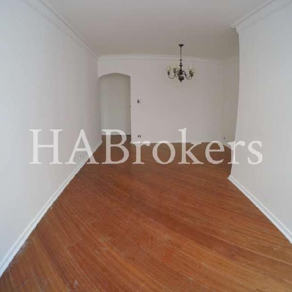 Apartamento para venda tem 92 m² com 3 quartos em Itaim