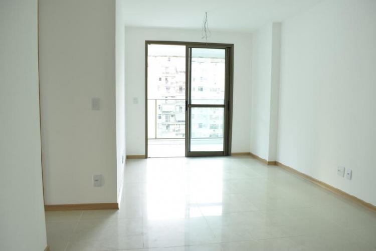 Apartamento próximo ao campo de São Bento 2 qts c vaga e