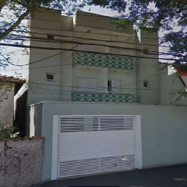 Apartamento sem condomínio 2 dorm. Santo André