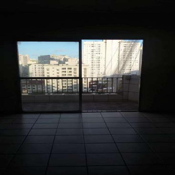 Apartamento tipo Sala Living para venda no Centro de São