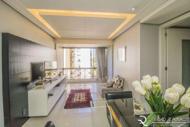 Apartamento à venda MOBILIADO no Villagio DI Firenze com 2