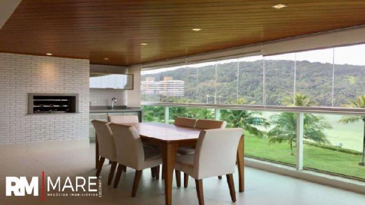 Apartamento à venda em Riviera de São Lourenço - Bertioga