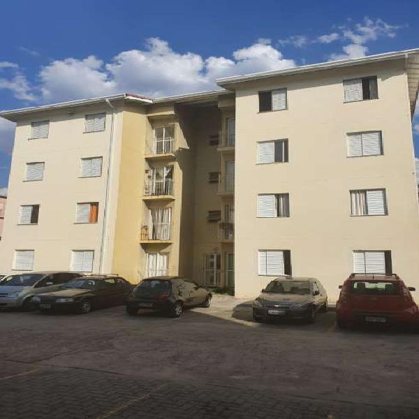 Apartamento venda tem 51 mts, Vila Veloso - Carapicuíba -