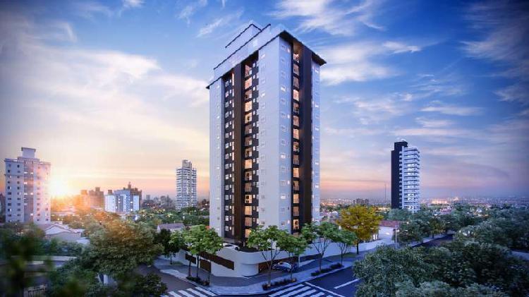Apartamentos de 1 e 2 Dormitórios no Centro de Osasco com