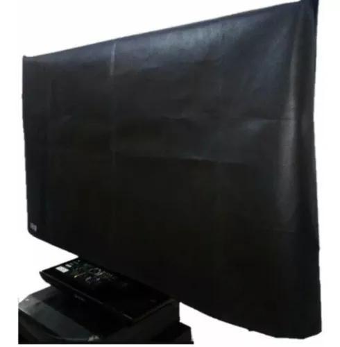 Capa Para Tv Led Lcd 32 Lg Samsung Philips Philco Sony Aoc