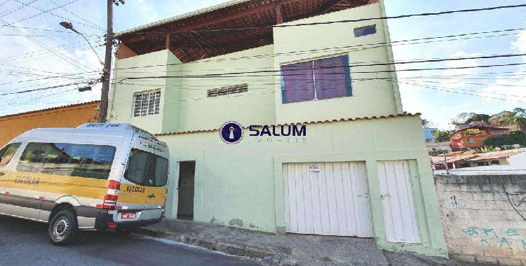 Casa, Goiânia, 2 Quartos, 0 Vaga, 1 Suíte