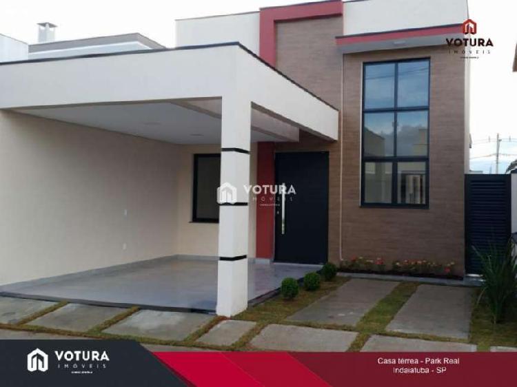 Casa NOVA em condomínio fechado - Valor de Oportunidade!