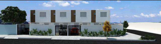 Casa, Vila Clóris, 3 Quartos, 1 Vaga, 1 Suíte