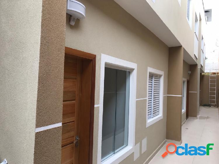 Casa de Condomínio com 2 Quartos à Venda, 46 m² por R$