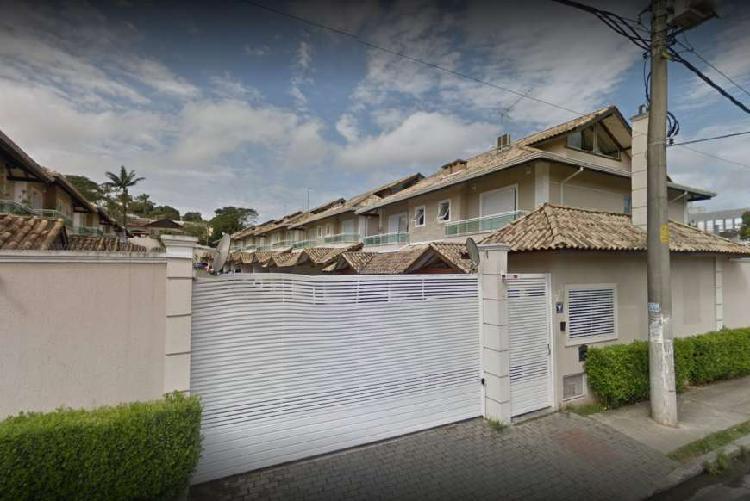 Casa em Condominio Fechado em Ribeirão Pires 03