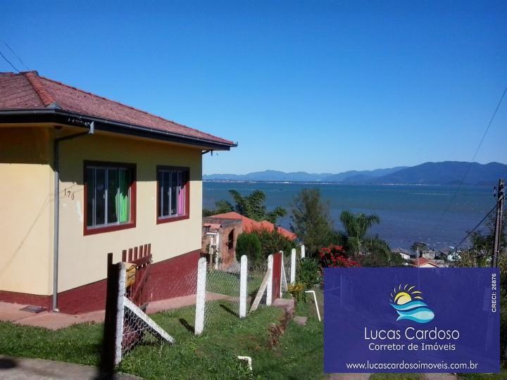 Casa para Venda em Florianópolis, Caieira da Barra do Sul,