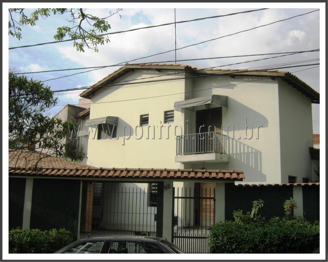 Casa para Venda em Osasco, Jardim D`Abril, 3 dormitórios, 1
