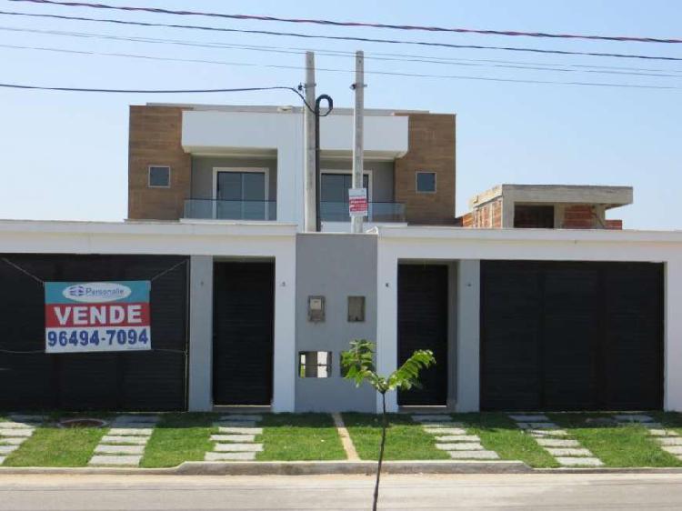 Casa para venda com 3 quartos no Parque Guará em Pedra de