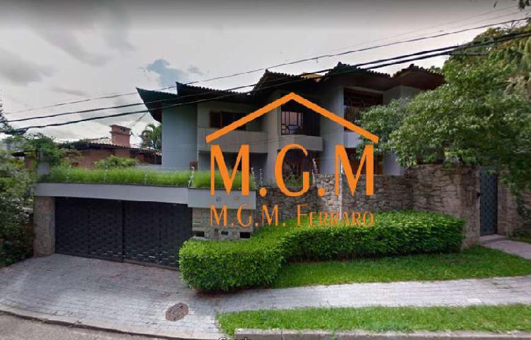 Casa para venda com 796,14 metros quadrados e 2 quartos(2