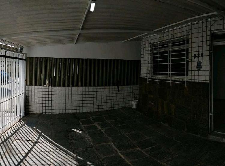 Casa para venda com 90 metros quadrados com 2 quartos em San