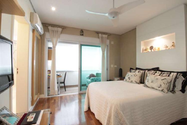 Duplex Jardins - 4 suites - 4 vagas