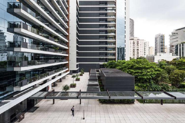FL Residence - Faria Lima - São Paulo - SP