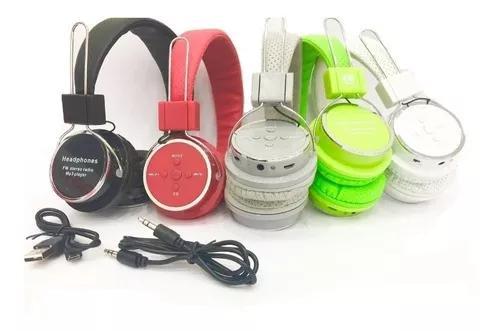 Fone De Ouvido Headphone S