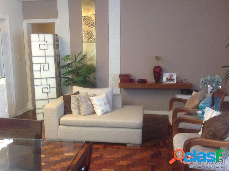 Lindo Apartamento com 3 dormitórios e 1 vaga em Santana