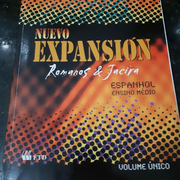 Nuevo Expansión volume único.