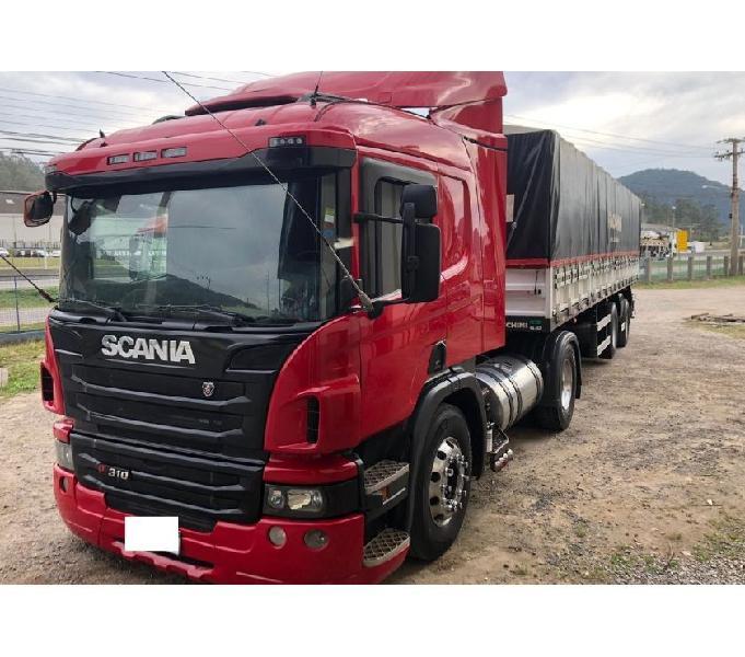 P310 Scania - 1515