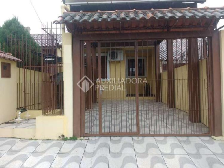 SãO LEOPOLDO - Casa Padrão - Vila Nova