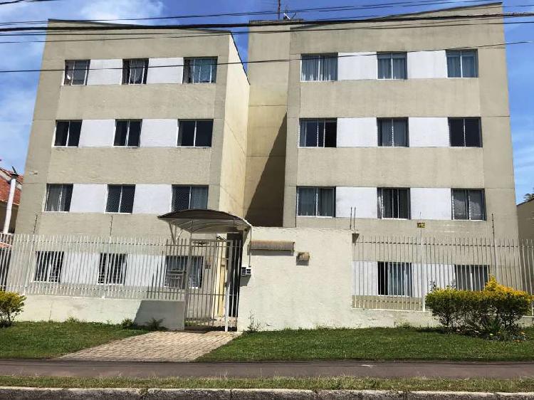 Santa Cândida - Apartamento 2 quartos