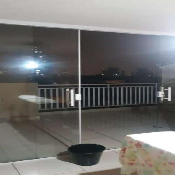 Sobrado tipo sem condomínio na Vila Carrão com 70 m²