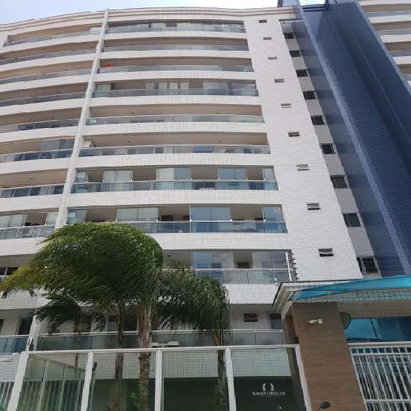 Vendo um apartamento no Ilhas Gregas de 3 quartos e varanda
