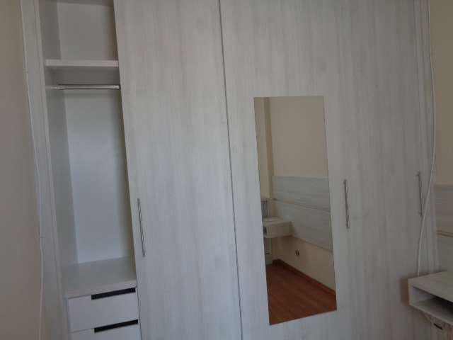 apto para venda possui 55 metros quadrados com 2 quartos em