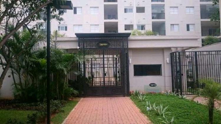 Apartamento 65 M² 2 Dormitórios 1 Suite Varanda ampla Com