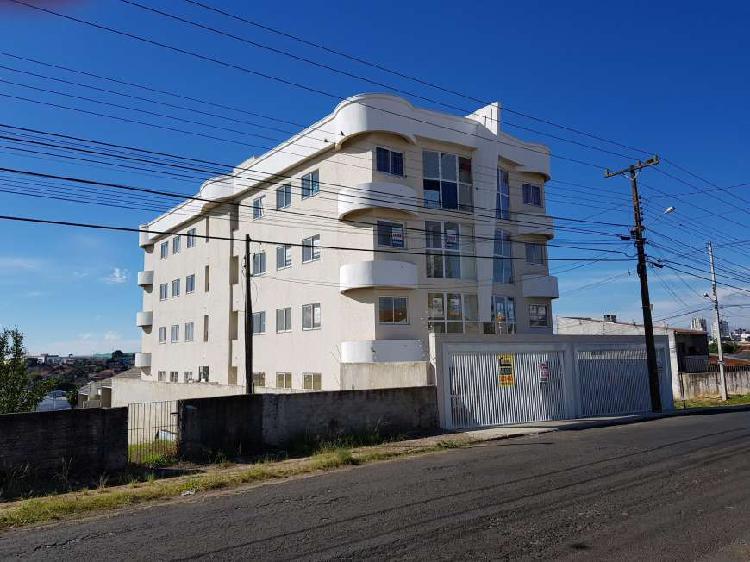 Apartamento Novo no Jardim Carvalho - 3 Quartos e 2 Vagas