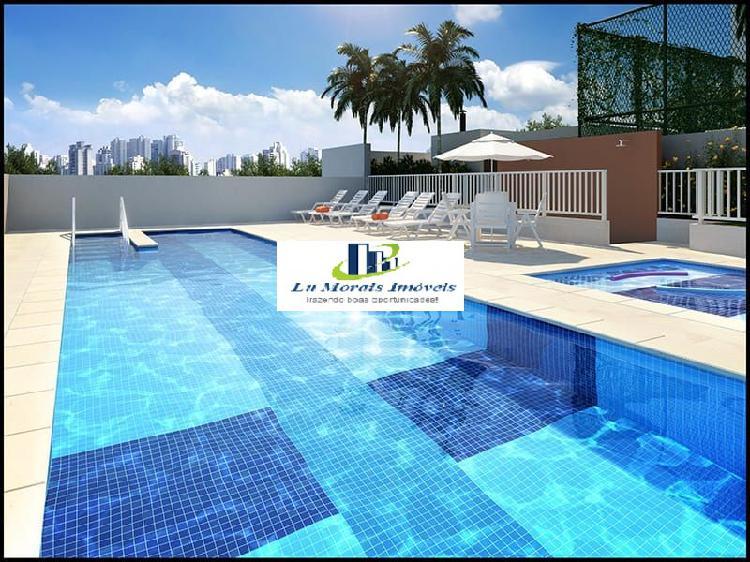 Apartamento a venda na Zona Norte - Vila Nova Cachoeirinha