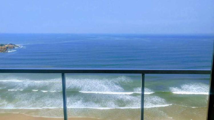 Apartamento com 2 dorms, Praia de Pitangueiras, Guarujá -