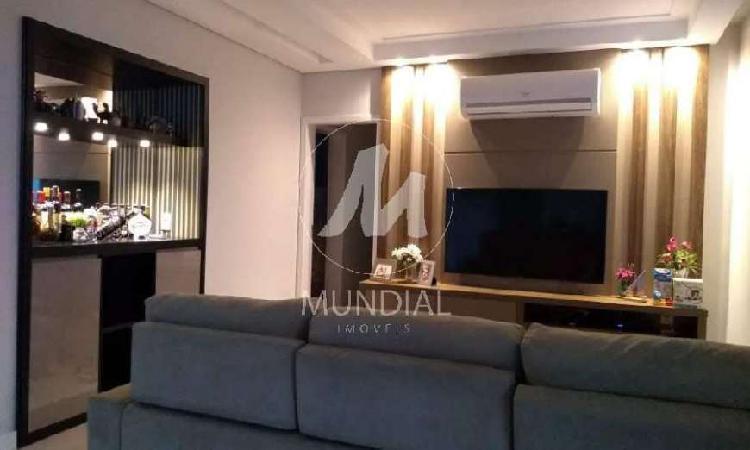 Apartamento de 128 metros quadrados no bairro Vila do Golf