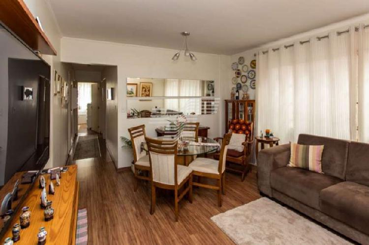 Apartamento mobiliado no Água Verde 3 quartos (1 suíte),