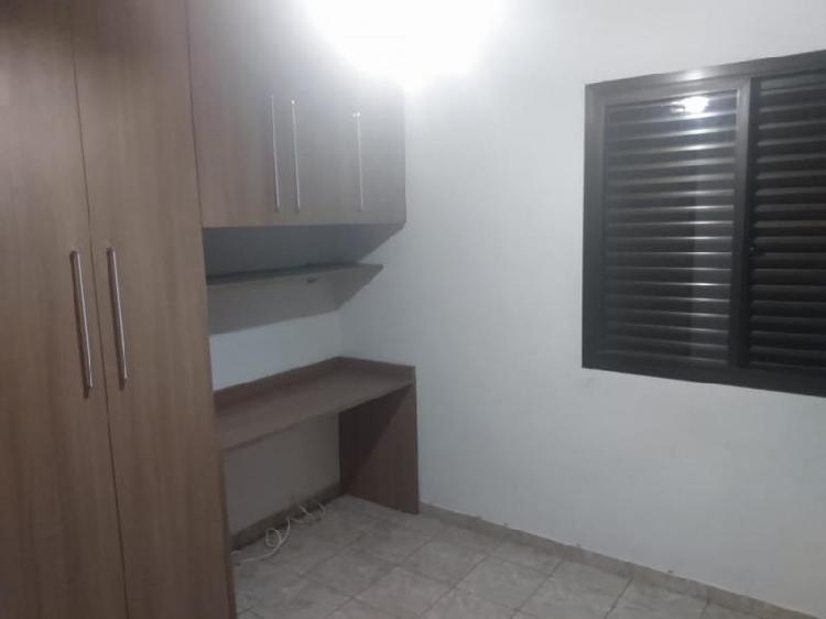 Apartamento para Locação em Taboão da Serra, Jardim