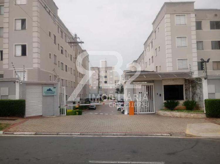 Apartamento para Venda em Campinas, Loteamento Parque São