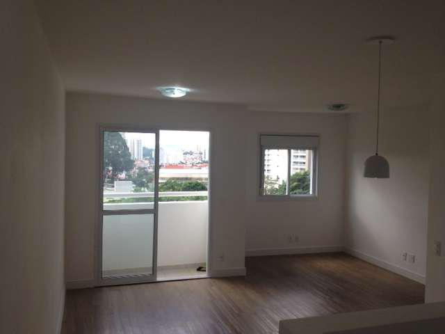Apartamento para aluguel tem 48 metros quadrados com 1