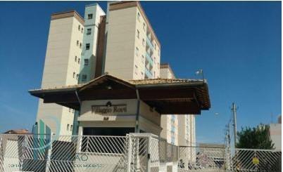 Apartamento para venda 59m². Com 2 quartos, 1 suíte em