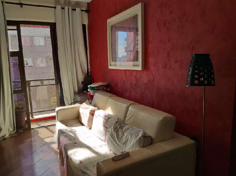 Apartamento para venda com 3 quartos em Barra da Tijuca -