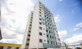 Apartamento para venda com 60 metros quadrados com 3 quartos