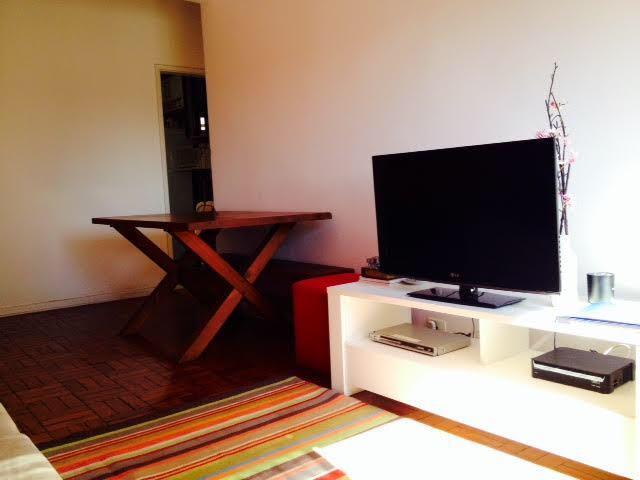 Apartamento para venda com 75 metros quadrados com 2 quartos