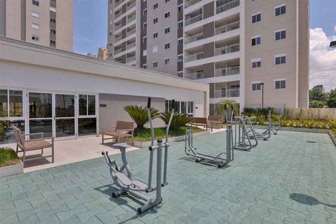 Apartamento para venda possui 75 m² com 3 quartos em Rudge