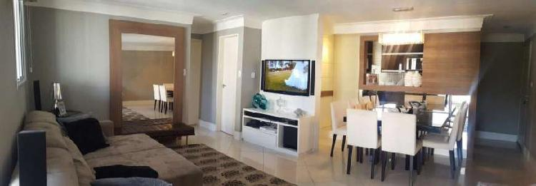Apartamento totalmente reformado 84mts