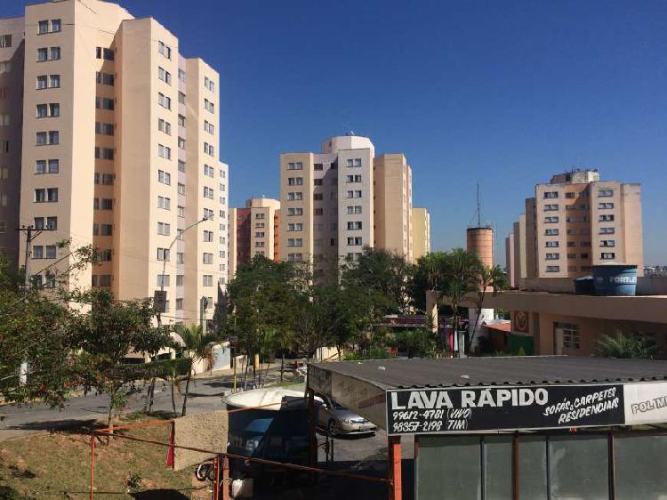 Condomínio São Cristóvão - Aceita Financiamento e FGTS !