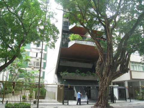Destaque Apartamento para alugar emIpanema, Rio de Janeiro