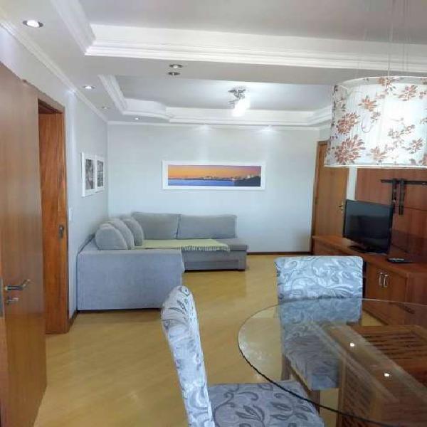 Excelente apartamento com 02 dormitórios com excelente