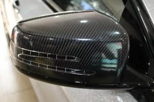 Fibra De Carbono 5d Moldável 1,50 Mt X 50cm Anti Bolhas
