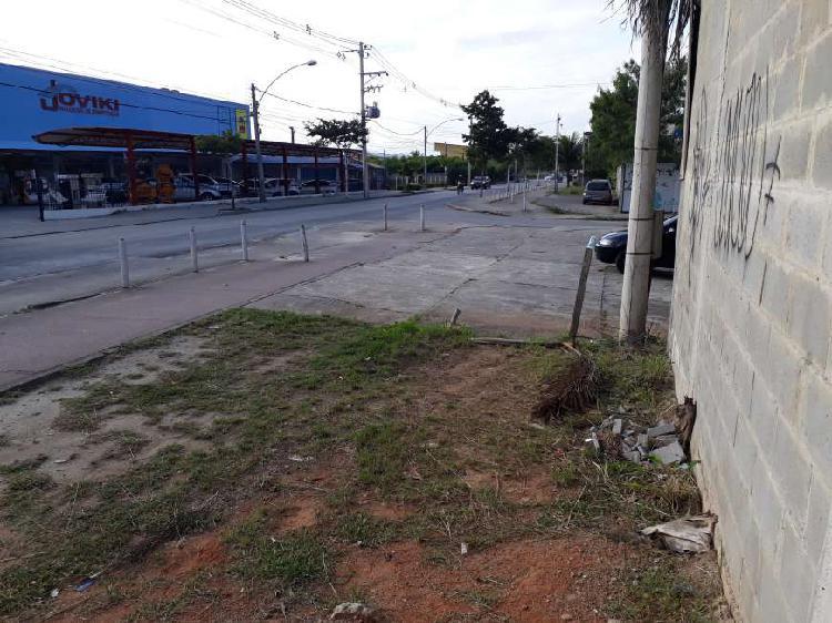 Lote/Terreno Comercial para venda tem 400 metros quadrados